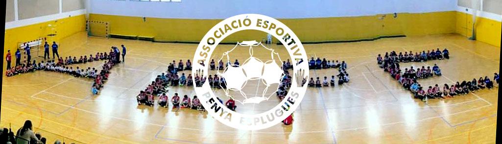Associacio Esportiva Penya Esplugues Coordinacio
