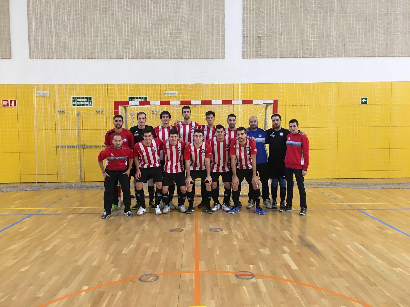 Partit De Copa De Catalunya Del Sènior Masculí
