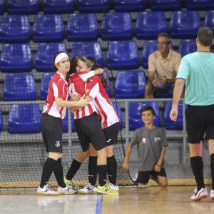 Copa Catalunya 2018 Sènior Femení