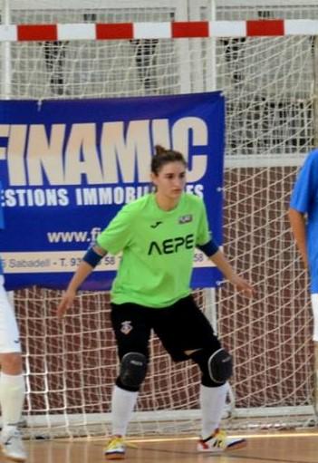 Anna Muniesa Als Jocs Olímpics De La Juventut || Anna Muniesa A Los Juegos Olímpicos De La Juventud