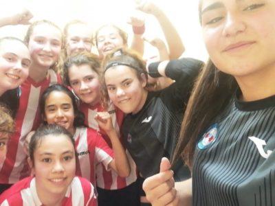 L'Infantil Femení, Subcampió De Catalunya! || El Infantil Femenino, ¡Subcampeón De Cataluña!