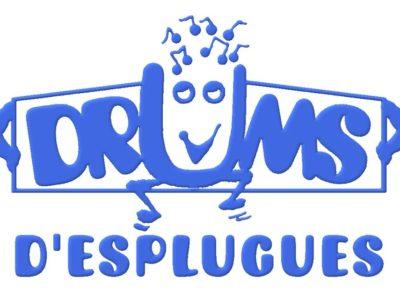 Drums Batukada D'Esplugues Ens Visita, No T'ho Perdis! || Drums Batukada D'Esplugues Nos Visita, No Te Lo Pierdas!