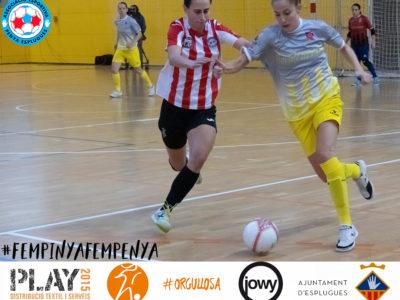 Prèvia Del Sènior Femení Copa De La Reina || Previa Del Sénior Femenino Copa De La Reina