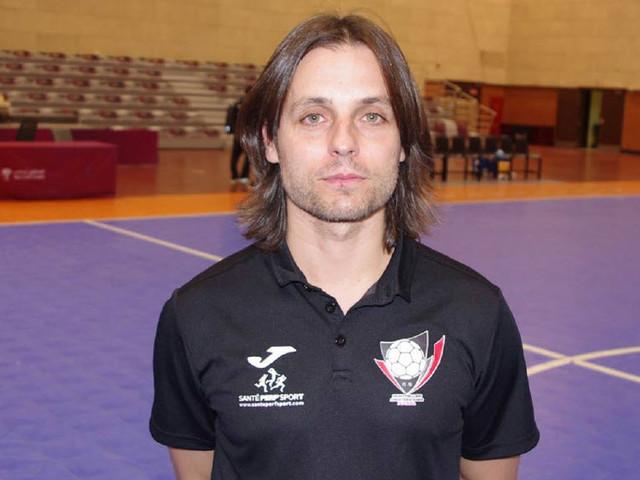 Manolo Moya, benvingut! || Manolo Moya, ¡bienvenido!