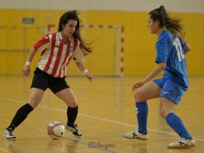 Ana Ventoso: «Per A Mi El Futbol Sala és Necessari En El Meu Dia A Dia» || Ana Ventoso: «Para Mi El Fútbol Sala Es Necesario En Mi Día A Día»