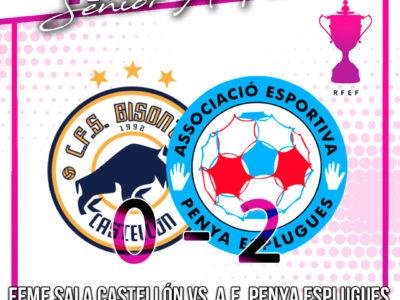 Crònica Copa De La Reina|| Crónica Copa De La Reina